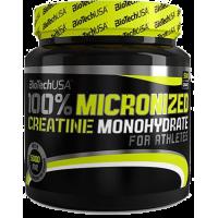 Biotech 100% Creatine Monohydrate 500 gr