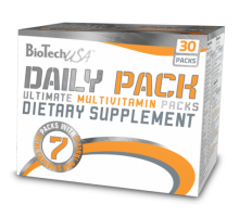 BiotechUSA Daily Pack (30 пакетиков)