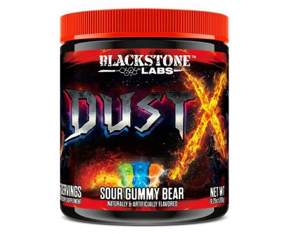 BlackStone Labs Dust X 337 гр