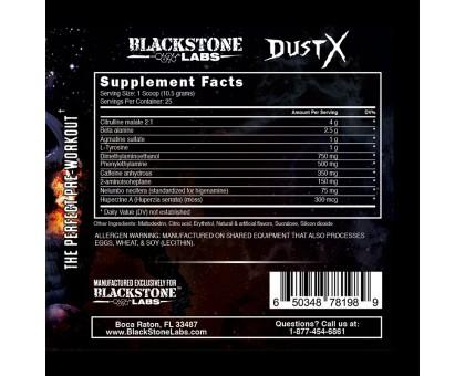 BlackStone Labs Dust X 337 гр
