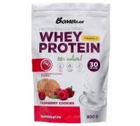BombBar Whey protein 900 gr