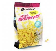 Bombbar протеиновый сухой завтрак 250 гр