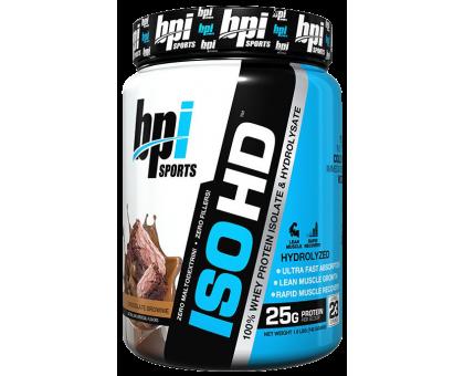 BPI ISO-HD 740 gr