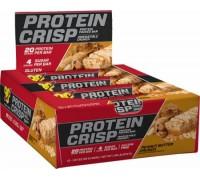 BSN протеиновые батончики Protein Crisp Bar 1*56 гр