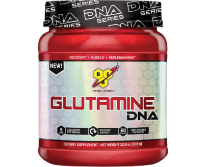 BSN Glutamine DNA 309 г
