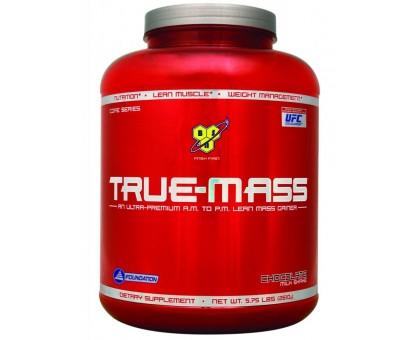 BSN True-Mass 2640 gr