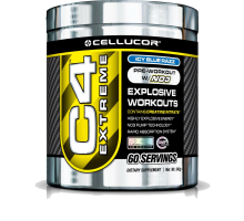 Cellucor С4 Extreme 354 г