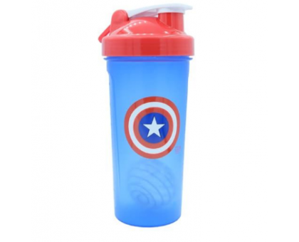 2SN Шейкер Captain America 700 мл