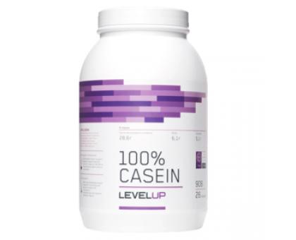 LevelUp 100% Casein 908 гр