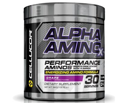 Cellucor Alpha Amino 360 gr (срок 08.2017)