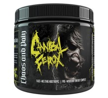 Chaos and Pain Cannibal Ferox (25 serv)