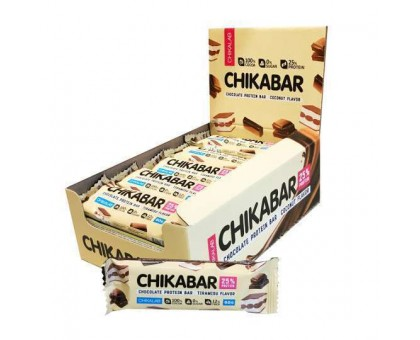 CHIKALAB CHIKABAR 60 гр (срок 12.19 )