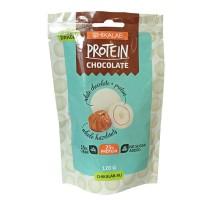 CHIKALAB Драже Фундук в белом шоколаде 120 гр