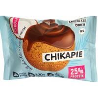 CHIKALAB Печенье протеиновое с начинкой 60 гр