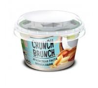 Crunch Brunch Арахисовая паста 200 гр (срок 07/20)