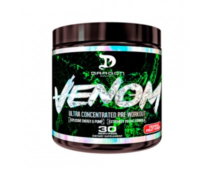 Dragon Pharma Venom (ПРОБНИК 7гр)