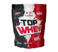Dr.Hoffman Top Whey 2020 гр