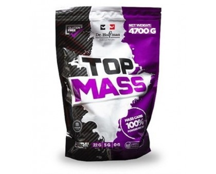 Dr.Hoffman Top Mass 4700 гр