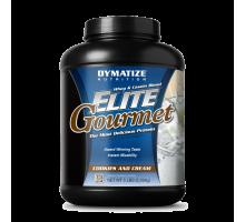 Dymatize Elite Gourmet Protein 2268 gr