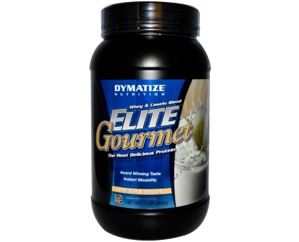 Dymatize Elite Gourmet Protein 910 gr