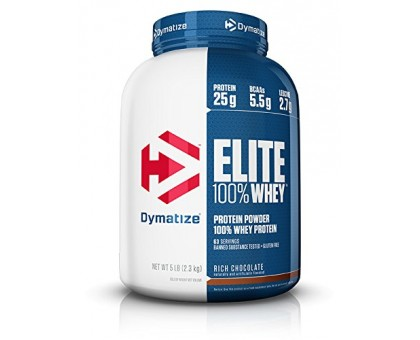 Dymatize Elite Whey 2275 гр
