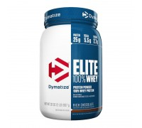 Dymatize Elite Whey 920 гр