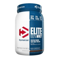 Dymatize Elite Whey 907 гр