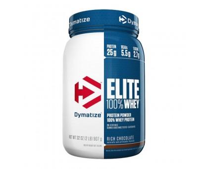 Dymatize Elite Whey 920 гр