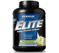 Dymatize Elite Whey Protein 2275 gr