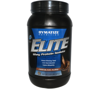 Dymatize Elite Whey Protein 920 gr