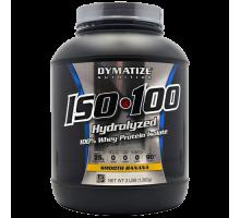 Dymatize ISO-100 1360 gr
