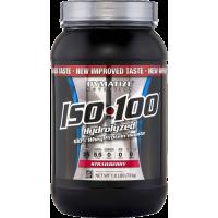 Dymatize ISO-100 728 gr (срок 12.18)