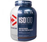 Dymatize ISO-100 2275 gr