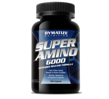 Dymatize Super Amino 6000 180 tab