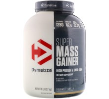 Dymatize Super Mass Gainer 2720 гр