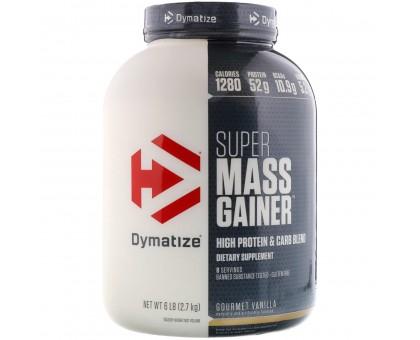 Dymatize Super Mass Gainer 2720 гр