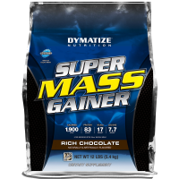 Dymatize Super Mass Gainer 5443gr (срок до 06.17)