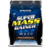 Dymatize Super Mass Gainer 5443gr