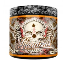 Firebox Nutrition Headshot (25 serv)