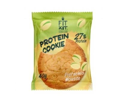 FITKIT Печенье Protein сookie 40 гр