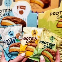 FitKit Protein Cake 70g