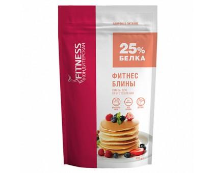 Pure Protein Фитнес Блины (смесь для приготовления) 400 гр