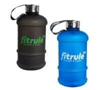 Fitrule Бутылка для воды 1,3 литра (металич. крышка)