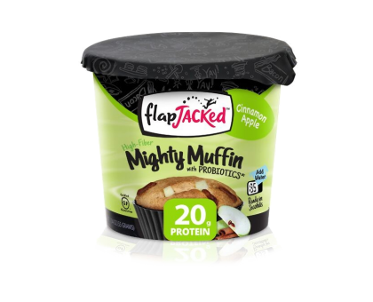 FlapJacked Mighty Muffins 55 gr (срок до 08.2017)