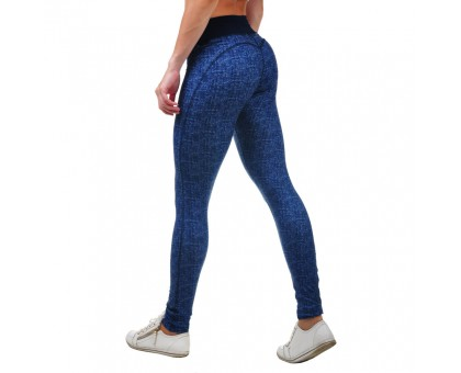 FS леггинсы Jeans
