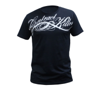 Футболка Contract Killer OG Script Black T-Shirt
