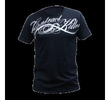 Футболка Contract Killer OG Script Black T-Shirt