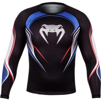 Venum рашгард Hero Compression T-Shirt