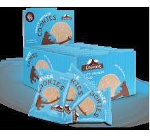 Fuze cookies 1 шт*40 гр