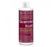 Genetic Force Guarana Liquid 1000 мл